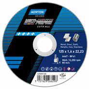 DISC METAL 125MM